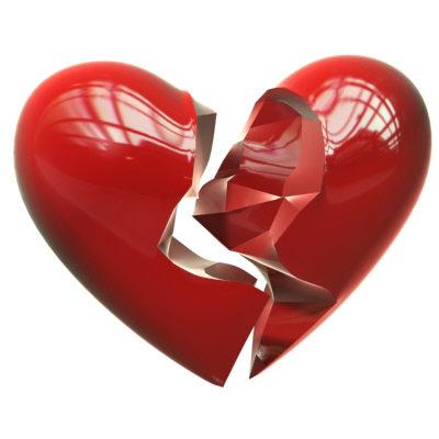 Tips Lagi Putus Cinta