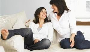 6Membangun Hubungan yang Baik Dengan Mertua