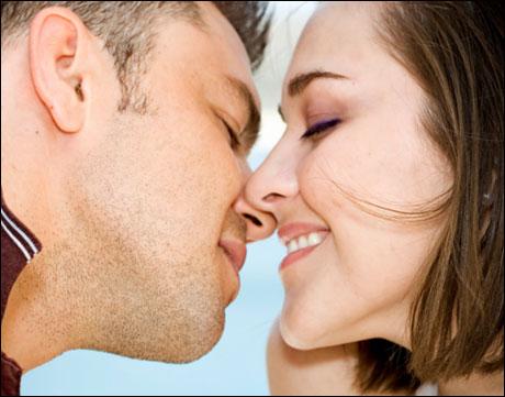Inilah Seni Berciuman Yang Harus Di Pelajari