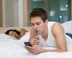 Efek Buruk BlackBerry Pada Kehidupan Seks