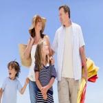 Hubungan Pernikahan Setelah Memiliki Anak