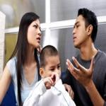 Masalah Yang Khas Dalam Pernikahan