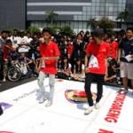 Shuffle Dance Berhasil Menghipnotis Kalangan Anak Muda Sekarang