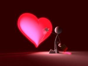 Awal Pertama Jatuh Cinta