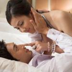 Kemesraan Bukan Saja Dalam Hubungan Seks