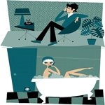 Tips Mengatasi Masalah Pernikahan Jarak Jauh