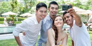 Tips Agar Bisa Dekat Dengan Sahabat Pacar