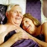 Tips Seks Lebih Nikmat Pada Usia Lanjut