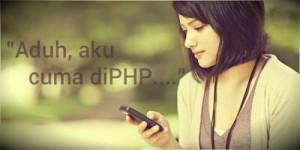 Ciri-Ciri Wanita Suka PHP