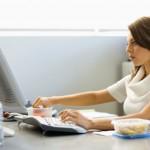 Meja Kerja Memperlihatkan kepribadain Seseorang