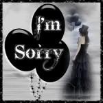 Bisikan Kata Maaf Dari Belahan Jiwa