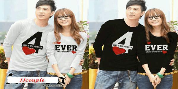 Berbagai Pendapat Tentang Baju Couple
