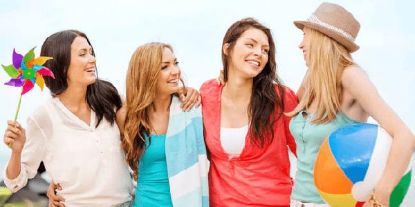 Cara Mendapatkan Banyak Teman