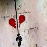 Faktor Kesetiaan Cinta Berkurang Terhadap Pasangan