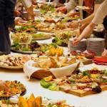 Arti Sebuah Hidangan Buat Tamu Pernikahan