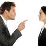Hindari Ucapan Berikut Agar anda Tidak Dipecat