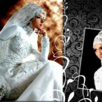 Kategori Fashion yang Baik Buat Pengantin Muslimah