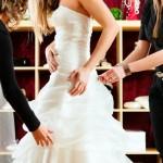 Sesuaikan Gaun Pengantin dengan Tema Pernikahan