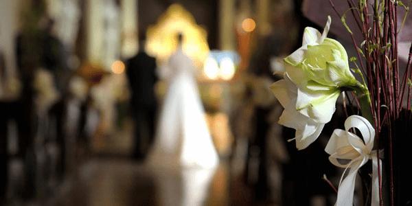 Cara Bersikap Saat Melihat Pernikahan Mantan Pacar