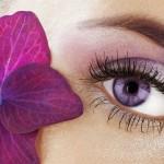 Mengetahui Kepribadian Seorang Wanita Dari Bentuk Mata