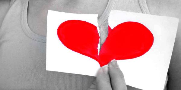 Cara Mengatasi Kesedihan Putus Cinta