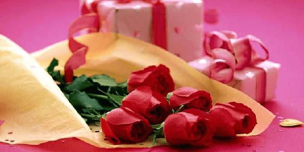 Kado Spesial Di Hari Valentine