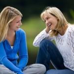 Mendukung Anak dalam Menetapkan Standar Pribadi Mereka