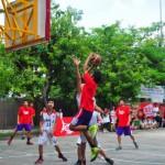 Cerpen Perasaan itu Berawal dari Bola Basket