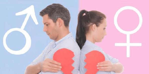 Hal yang Biasa Dilakukan Pria Setelah Putus Cinta