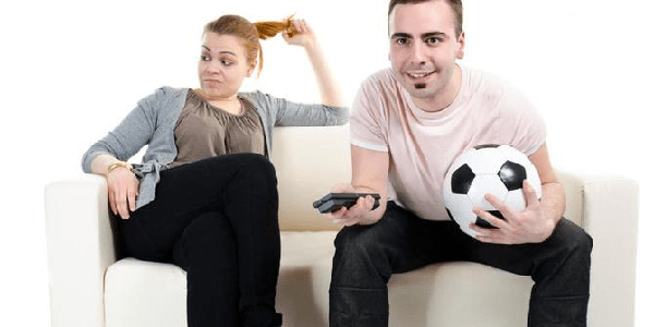 Kebiasaan Buruk Dari Pria Yang Dibenci Wanita