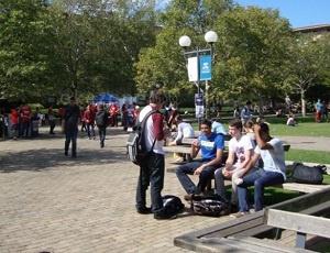 Hal yang Perlu Dilakukan Saat Kuliah di Luar Negeri