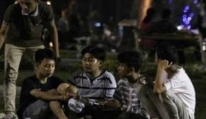 Efek Negatif Keseringan Begadang Bagi Pertumbuhan Remaja