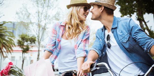 4 Sifat Pria Yang Bikin Jatuh Cinta Wanita