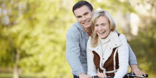 5 Alasan Pria Memilih Menikah Di Usia tua